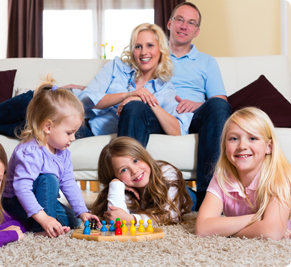 Killeen Carpet Cleaning